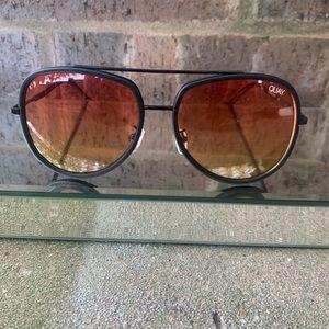 "Quay ""Needing Fame"" sunglasses"